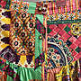 ETRO Jupe PATCH