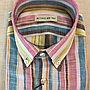 ETRO Hemd STRIPES